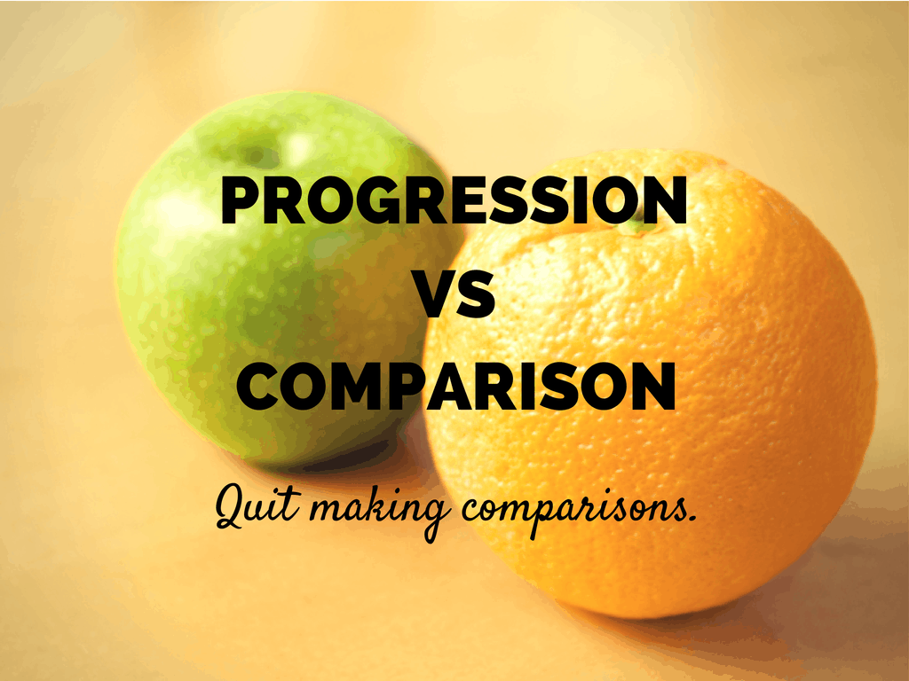 progression vs comparison (1)