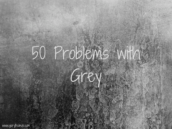 50 Problems with Grey final