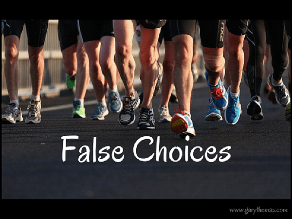 False Choices Final