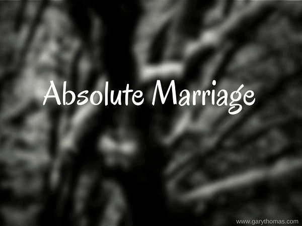 Absolute Marriage
