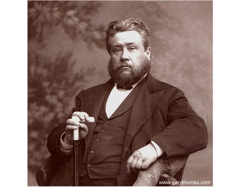 Charles Spurgeon Final