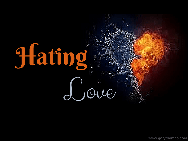 Hating Love final