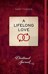 A Lifelong Love: A Marriage Journal