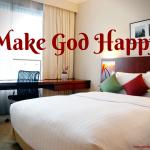 Make God Happy