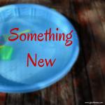 Something New (2)