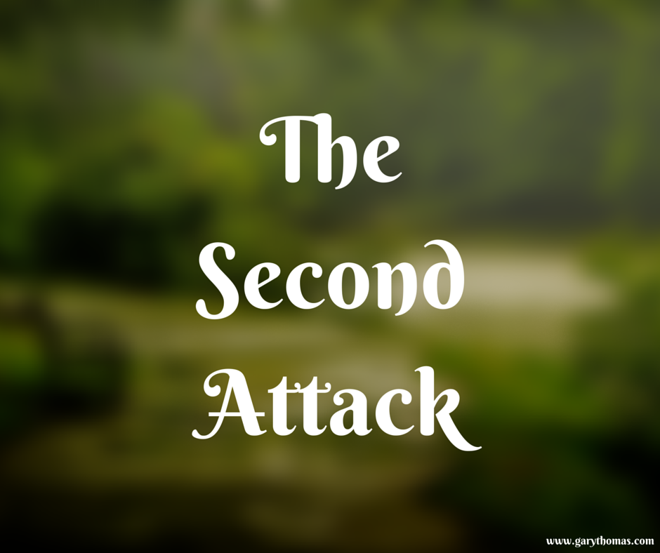 The Second Attack