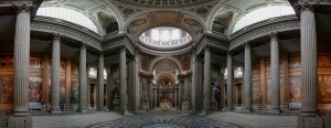 St. Peters Basilica Interior